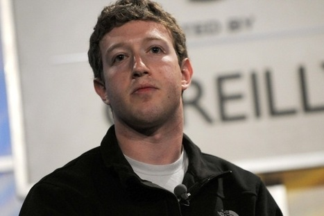 From breastfeeding to politics, Facebook steps up censorship | leapmind | Scoop.it