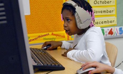 Computer coding lessons for children can start a skills revolution | Tecnología para la educación | Scoop.it