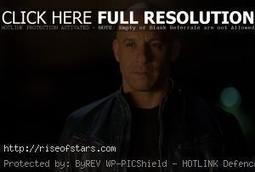 Vin DieselA Song for Paul Walker | World News | Scoop.it