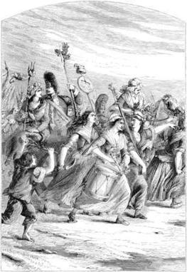 French Revolution - France before 1789 | ATaleofTwoCities | Scoop.it