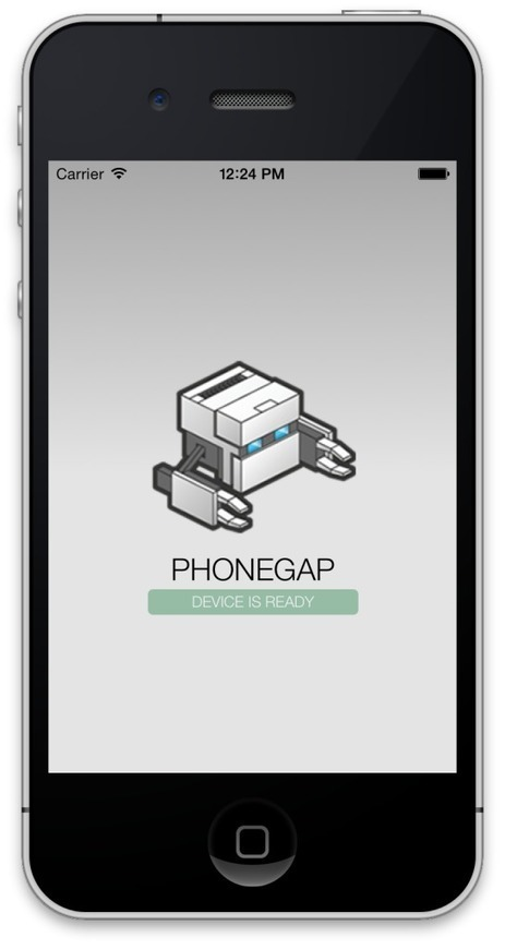 Getting Started with Mobile App Development with PhoneGap + Yeoman + AngularJS + Ionic | About mobile development | Scoop.it