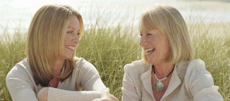 Mère-fille : un cordon difficile à couper : Les racines de la dépendance | Psychologie et psychanalyse | Scoop.it
