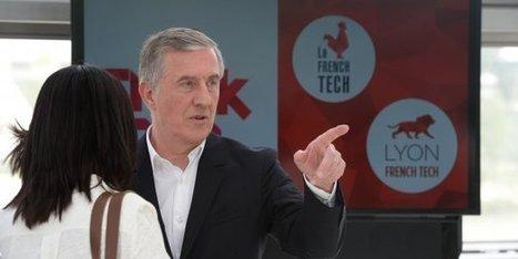 Lyon French Tech : quelle feuille de route pour 2016 ? | Territoires et Numerique | Scoop.it