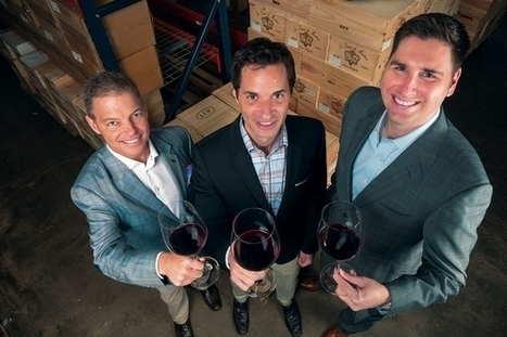 Inside the rarefied world of Chicago's #wine clubs | Vitabella Wine Daily Gossip | Scoop.it