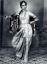 Film Dance Mention: Sumathy Kaushal | Classical Dance in Indian Cinema | Scoop.it