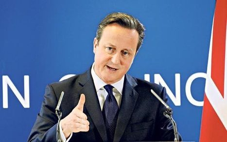 David Cameron, the great reformer | Conservative party Politics Uk | Scoop.it