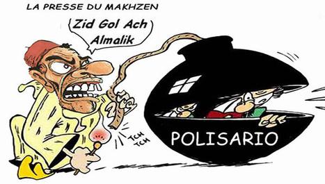 Pourquoi le Makhzen déteste l'Algérie - Reflexion - Réflexion | l'image du Maroc en Algérie. | Scoop.it