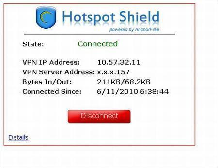 Hotspot Shield 2012 | Anime | Scoop.it