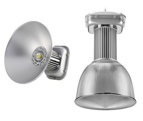 Warehouse LED Lighting - Best and Effective Lighting Methodology | Hisemicon | Scoop.it