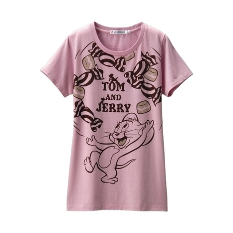 WOMEN Warner Bros. Project Short Sleeve T B , Apparel and Accessories Products, Women's Clothing Manufacturers, WOMEN Warner Bros. Project Short Sleeve T B Suppliers and Exporters Directory   Adventure Tours   Scoop.it