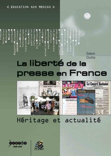 Publications du Clemi - En parler en classe, quelques ressources | Exemples | Scoop.it