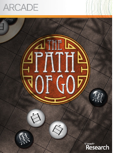 "Microsoft launched ""The Path of Go"", an Xbox game based on 'Go' 