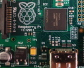 Raspberry Pi: the modder's dream machine? | Raspberry Pi | Scoop.it