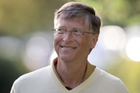 Bill Gates e Carlos Slim unem fortunas para erradicar pólio   Reciclando com Sustentabilidade e Amor a Vida   Scoop.it