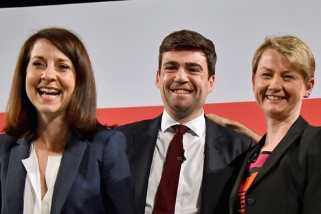 These are the 184 Labour MPs who didn't vote against the Tories' welfare bill | Scottish Politics | Scoop.it
