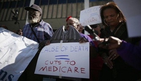Medicare Open Enrollment: Scams, Programs, And Dates - Breaking news around the worldBreaking news around the world | Senior Scams & Frauds | Scoop.it