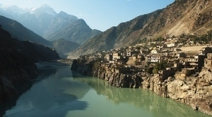 Stressed Indus River threatens Pakistan's water supplies | GarryRogers Biosphere News | Scoop.it