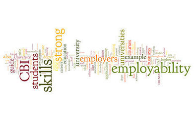 CBI pushes for students to gain 'employability' skills | Unit 1 - Communication and Employability Skills in IT | Scoop.it