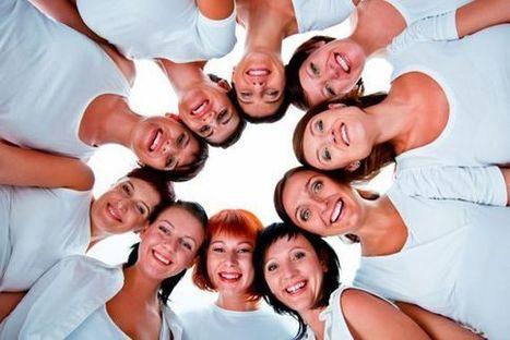 Les valeurs féminines dominent en marketing - LesAffaires.com | Marketing et Grands groupes | Scoop.it