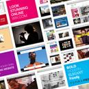 Templates de Sites | Templates de Sites Gratuits | WIX | Apprentissage et initiation | Scoop.it