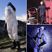 CDC - NIOSH Directory of Personal Protective Equipment | Human Resources (OH&S) | Scoop.it