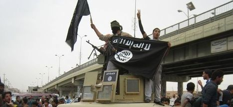 America's New Plan to Fight ISIS Online | Information wars | Scoop.it