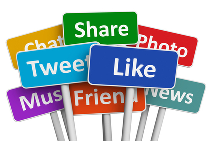 When Social Media Became Unavoidable | Communication Advisory | Scoop.it