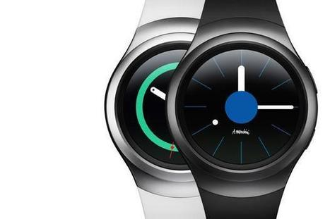 Samsung releases revamped smartwatch in challenge to Apple | Wearable Tech and the Internet of Things (Iot) | Scoop.it