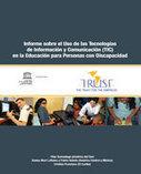Informe sobre el Uso de las Tecnologías de Información y Comunicación (TIC) en la Educación para Personas con Discapacidad | Observatorio Scopeo | NEE Edu Especial | Scoop.it
