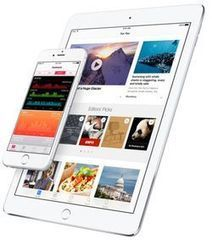 iOS 9.2.1 et OS X 10.11.3 : Apple apporte des corrections | CyberSecurity | Updates | Apple, Mac, iOS4, iPad, iPhone and (in)security... | Scoop.it