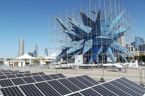 Call for Saudis to be a solar power | Solar Energy projects & Energy Efficiency | Scoop.it