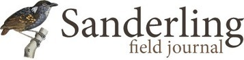 Sanderling Field Journal - A Bird's-Eye View into the Development of the Profession. | 21 Things and More | Scoop.it