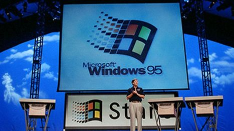 Microsoft still depends on Windows. Here's what it is doing to revive the PC business.   My reading list   Scoop.it