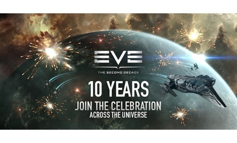 Worlds Largest Virtual Universe Now Running For 10 Straight Years | Digital Delights - Avatars, Virtual Worlds, Gamification | Scoop.it
