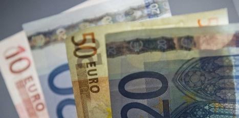 L'inflation à son plus bas niveau dans la zone euro depuis 2009   economie   Scoop.it