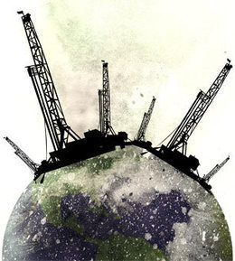 Death by Corporation, Part IV: Dissolving the Planet for Oil | Making the World a Better Place | Scoop.it