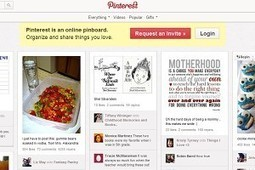 Pinterest 101 for Teachers: 5 Power Pinners You Should Follow | Education World Community | Skolebibliotek | Scoop.it