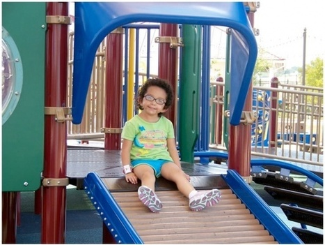 Texas : un parc d'attraction conçu pour les personnes handicapées | Architecture Accessibilité+ Autonomie | Scoop.it