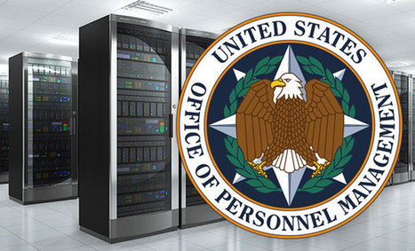 U.S. Govt. Personnel Network Breached | Computer Forensics, Cyber Intelligence | Scoop.it