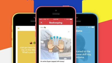 5 Can't-Miss Apps: Rooms, Inbox, TinType and More | Inbound Marketing | Scoop.it