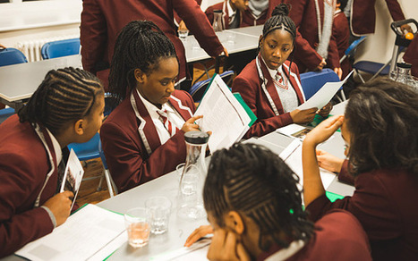 A boarding school education in the country for children from inner city London - Telegraph.co.uk | My Child Learns UK | Scoop.it