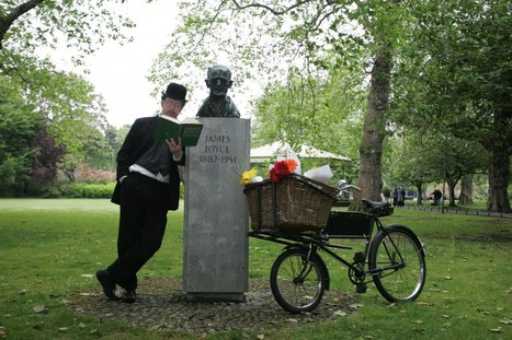 Welcome to the Bloomsday Festival 2014  - James Joyce Centre | The Irish Literary Times | Scoop.it