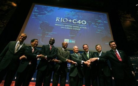 Agreement on Rio summit draft document | Rio+20: Climate - Water - Ecology - People and Sustainability | Scoop.it