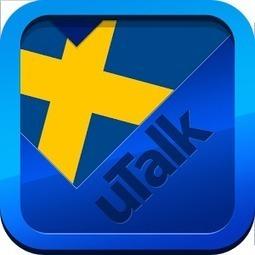 uTalk svenska på SFI | Digitala arbetssätt med iPads på SFI | Scoop.it