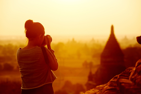 7 Reasons Why You Should Travel Alone At Least Once In Your Life | Travel | Scoop.it