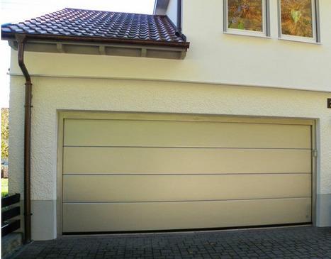 Designer garage doors   Garage Doors London   Scoop.it