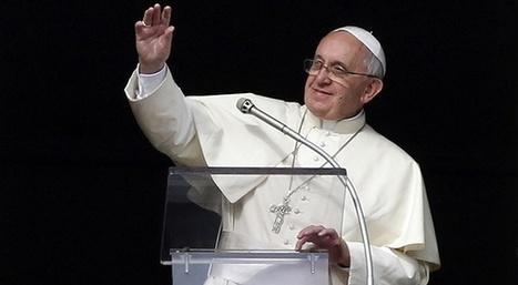 Les deux François en tête-à-tête au Vatican - Slate.fr   bioéthique   Scoop.it