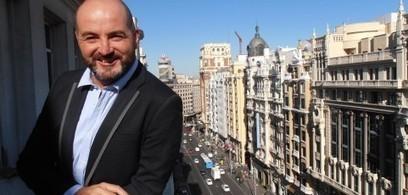 [ENTREVISTA VÍDEO] Joseba Cortazar, Director de Comunicación de Toprural | Ticonme | Startups en España: SocialBro, Ticketea, Adtriboo, Tuenti, Letsbonus, BuyVip y mucho más | Scoop.it
