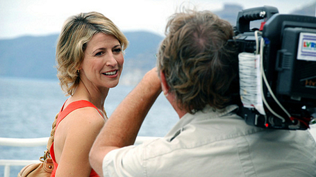 Greek Islands : Samantha Brown : Travel Channel | travel | Scoop.it