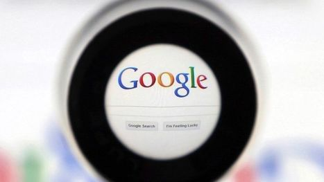 3 search sites that don't track you like Google does | Fox News | Libraries In the Middle | Scoop.it